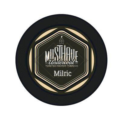 Musthave Tobacco - Milric 200g